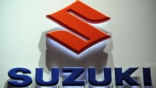 Suzuki Indonesia Tunda Peluncuran 2 Motor Baru Saat Pandemi