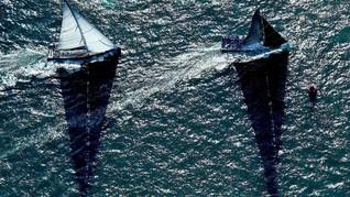 Kisah 24 Pelajar Belanda Arungi Samudera Atlantik Saat Corona
