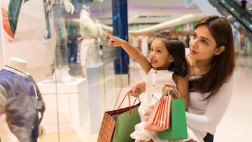 Dalam Urusan Belanja, Tanpa Disadari Kita Punya 'Anak Kesayangan'