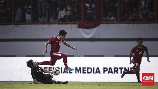 Egy Maulana Vikri tak mau besar kepala usai tampil gemilang saat FK Senica menang telak 3-0 atas Nafta Gbely di babak ketiga Piala Slovakia.