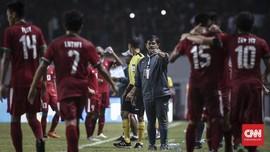 FOTO: Timnas Indonesia U-19 Tuntaskan Dendam
