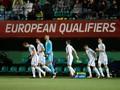 Fakta Menarik Keberhasilan Inggris Kalahkan Lithuania