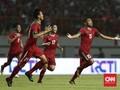 Timnas Indonesia U-19 Gelar Pemusatan Latihan di Cikarang