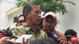 Ketua BPK Akui Tak Bisa Kontrol 'Permainan' Auditor