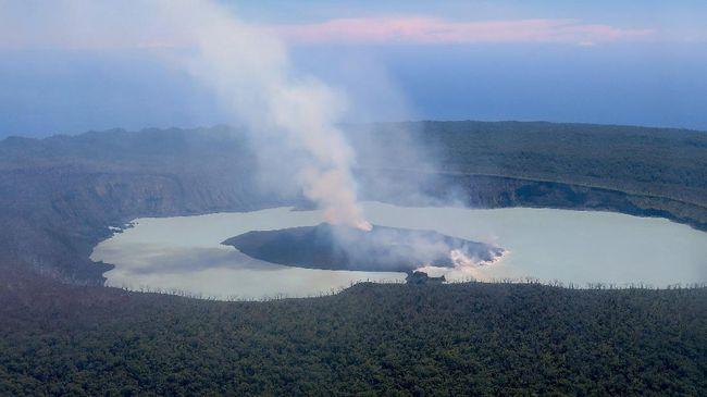 China dikabarkan sedang menjajaki pembangunan pangkalan militer di Vanuatu, Pasifik Selatan.