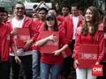 Giring Nyapres, Refly Harun Ajak PSI Gugat Syarat Pilpres
