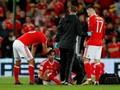 Gareth Bale dan Wales Gagal ke Piala Dunia 2018
