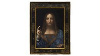 Cerita Pelelang Berhasil Dapat Karya 'Emas' Leonardo da Vinci
