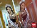 Dari Batik hingga Kebaya, Busana Bunga ke Miss Universe 2017