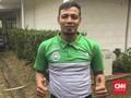Bejo Sugiantoro Berhasrat Melatih Persebaya Surabaya