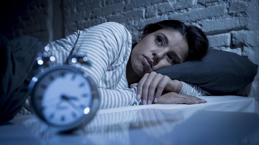 5 Cara Atasi Insomia Saat Hamil