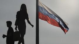 Pria Paksa Masuk Kedubes Rusia Disebut Alami Gangguan Jiwa