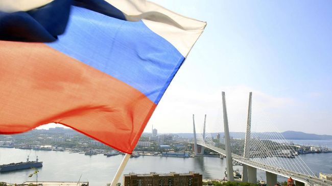 Russia Go Back to the North Ferry Route