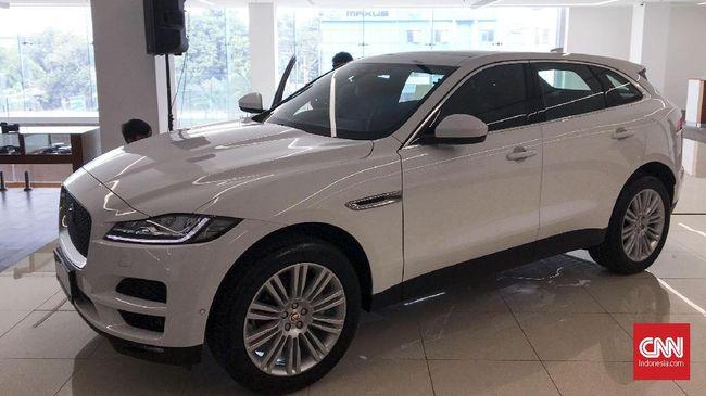 Jaguar menganggap ketetapan pajak yang terlampau tinggi untuk kendaraan segment sedan membuat pihaknya beralih ke SUV premium.
