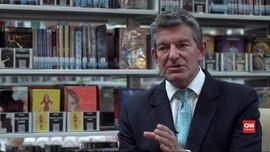VIDEO: Mengenal JIS Lebih Dekat Bersama Tarek Razik