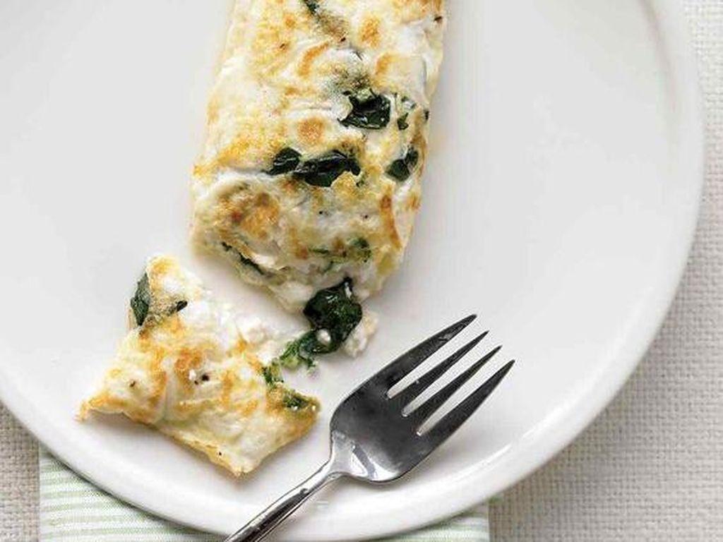 VIRGO: Sangat memperhatikan kesehatan. Tak heran jika Anda suka minum smoothies dan omelet putih telur saja. Foto: Istimewa