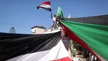 Kecewa Kesepakatan Israel, Palestina Tarik Dubes dari UEA