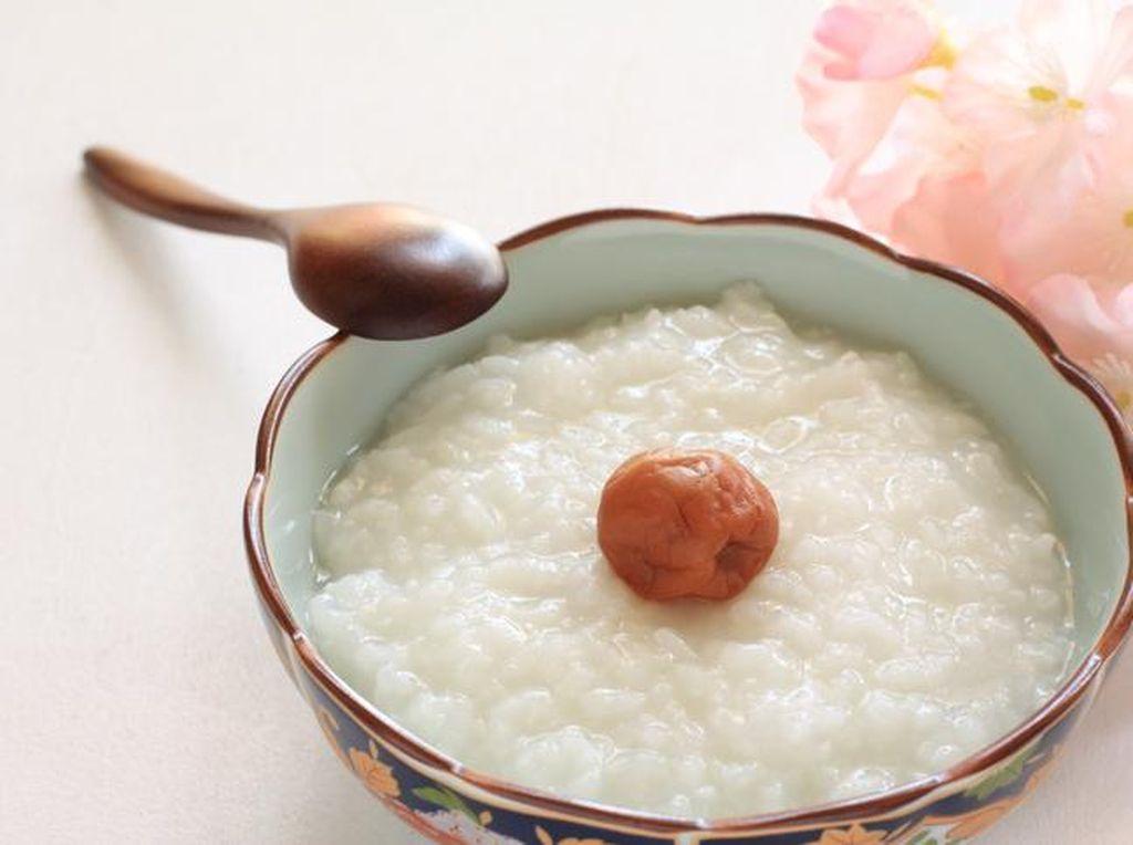 9 Makanan Bayi di Dunia, Mulai dari Jepang hingga Jamaika