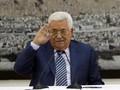 Abbas Minta Pemimpin Dunia Intervensi Pemindahan Kedubes AS