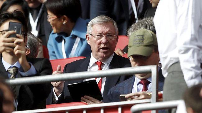 Direktur Eksekutif Manchester United disebut mengabaikan saran Sir Alex Ferguson mengenai sosok yang tepat untuk menghuni posisi direktur olahraga.