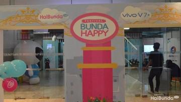 Ada Buy 1 Get 1 Free untuk Produk Bayi di Festival Bunda Happy, Lho