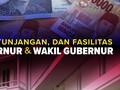 Menghitung Gaji Anies-Sandi di Pemprov DKI Jakarta