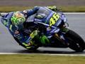 Valentino Rossi Resmi Perpanjang Kontrak di Yamaha