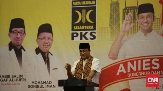 Gerindra telah mengumumkan dua nama cawagub DKI Jakarta yang baru. Pengumuman itu menggugurkan dua nama sebelumnya dari PKS.