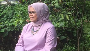 Bagi Istri Anies Baswedan, Ibu adalah Kunci Keharmonisan Sebuah Kota