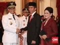 Tim Corona Anies Dirombak Lewat Keputusan Jokowi