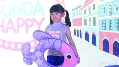 Joget-joget Gemas di Baby Shark Dance Competition
