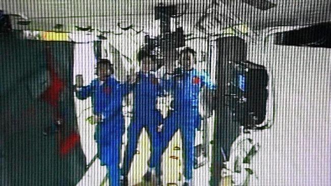China tengah membangun stasiun luar angkasa modular yang disebut Tiangong yang terdiri dari berbagai modul yang akan dikirim terpisah.