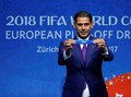 Fernando Hierro Latih Timnas Spanyol di Piala Dunia 2018