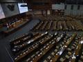 DPR 'Ngotot' Perjuangkan Dana Rp20 Triliun untuk BSSN