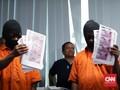 Kisah Residivis Uang Palsu Sembunyi di Gua Atas Arahan Dukun