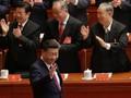Bahas Penguatan Xi Jinping, Rapat Parlemen China Dibuka