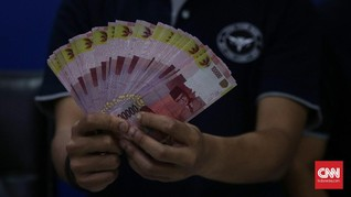 Polisi Bongkar Sindikat Uang Palsu, Barbuk Rupiah-Dolar AS