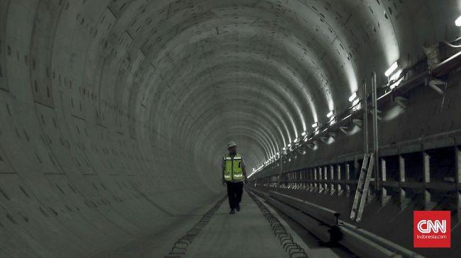 Jepang menyatakan minat mereka untuk ikut serta dalam pembangunan Proyek MRT Fase II dan Cikarang-Balaraja.