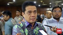Komisi II DPR Godok Usulan Pansus e-KTP yang Tercecer