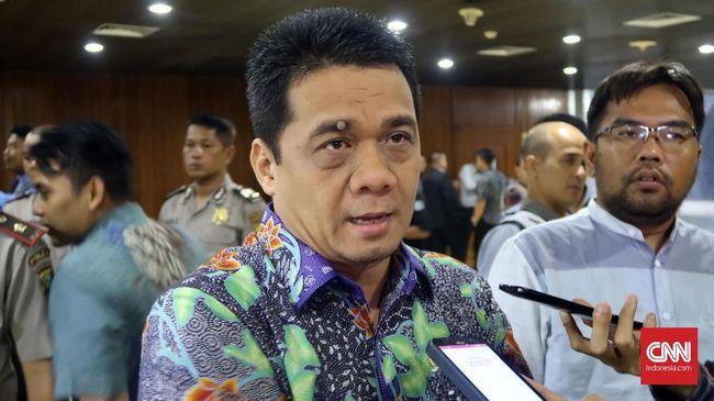 Ahmad Riza Patria menjadi wakil gubernur DKI Jakarta usai mengalahkan Nurmansyah Lubis dari Partai Keadilan Sejahtera.