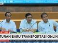 VIDEO: Aturan Baru Transportasi Online