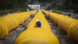 Australia Bakal Investasi Pembangkit Tenaga Air di Kaltim