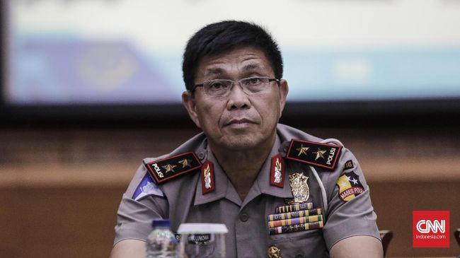 Kepala Korps Lalu Lintas Polri Irjen Royek Lumowa menyatakan selang aliran hidrolik bus yang seharusnya berjumlah dua, hanya terpasang satu.