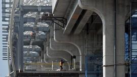 Tahun Depan, PII Jamin Pembangunan Proyek LRT Medan