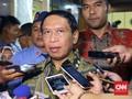 DPR Bakal Bahas Revisi UU dengan Kemendagri soal Putusan MK