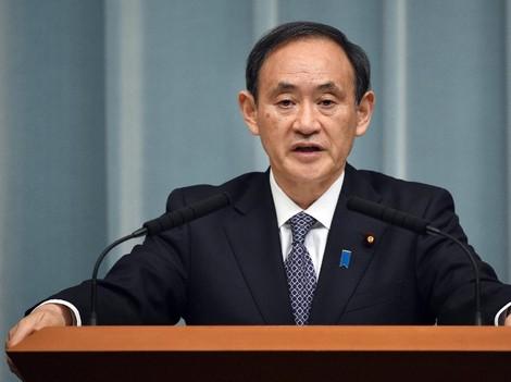 Warga Geram PM Jepang Lebih Urus Olimpiade daripada Covid-19