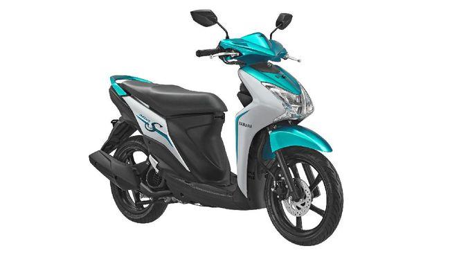 Mahkamah Agung menolak kasasi yang diajukan oleh Yamaha dan Honda dalam perkara kartel skutik 110-125 cc di Indonesia.