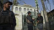 4 Bom Bunuh Diri di Afghanistan Sejak Taliban Berkuasa