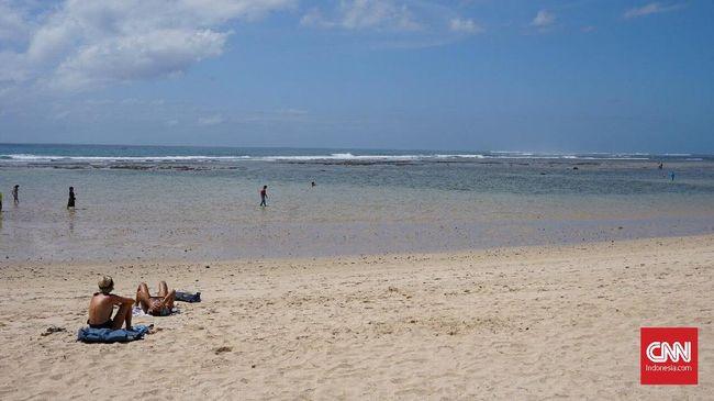 Bali memiliki julukan khusus di kalangan pelancong wanita, yakni Mama Bali.
