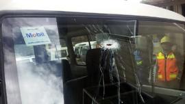 Ditembak OTK di Lampung, Prajurit TNI AU Kini Telah Stabil